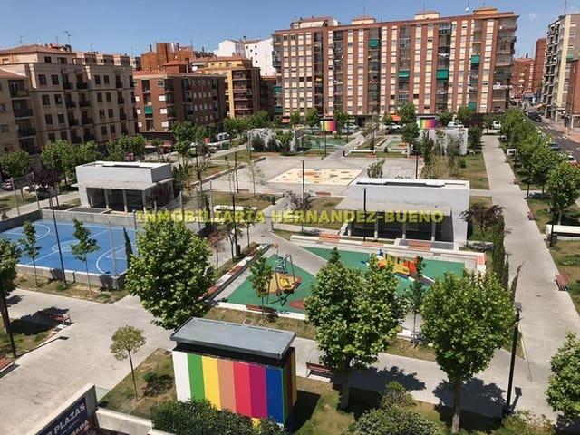 3 quarto Apartamento para venda em Salamanca cidade - 62 000 € (Ref: 6121406)