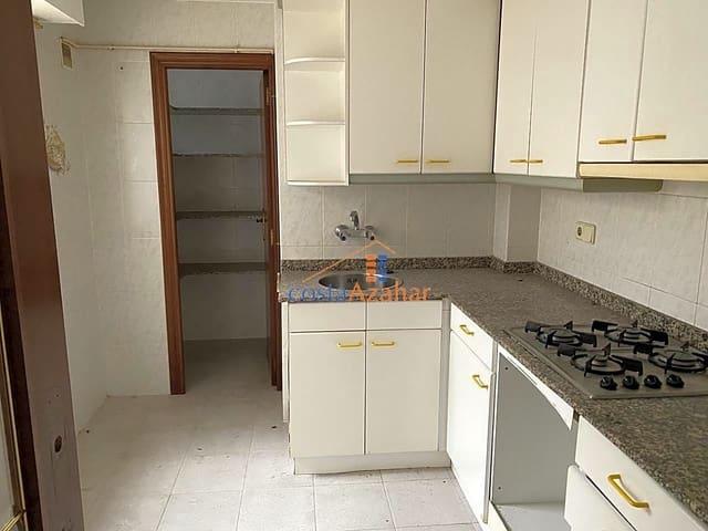 3 soveværelse Lejlighed til salg i El Grau de Castello - € 60.000 (Ref: 6122773)
