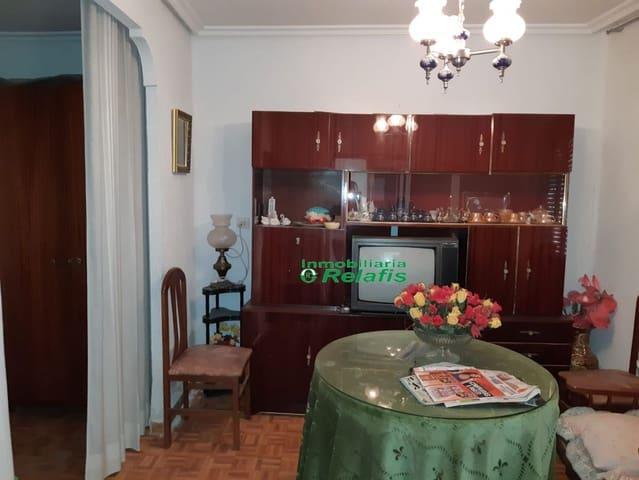 3 makuuhuone Omakotitalo myytävänä paikassa Ciudad Rodrigo - 60 000 € (Ref: 6122784)