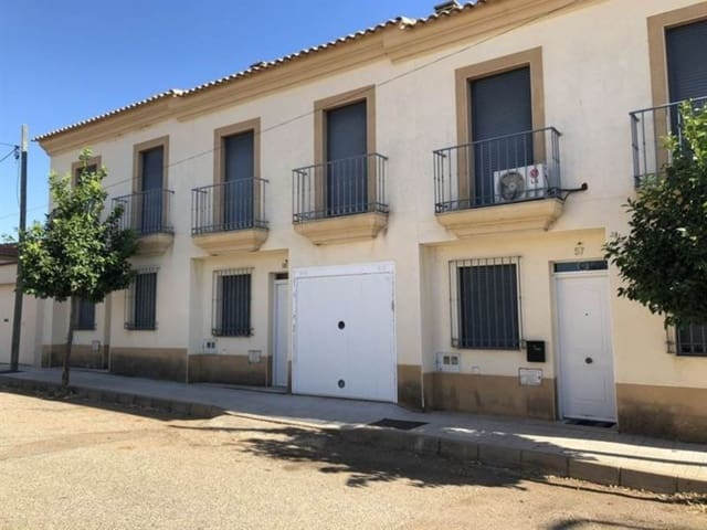 2 chambre Villa/Maison Mitoyenne à vendre à Badajoz ville - 65 000 € (Ref: 6127954)