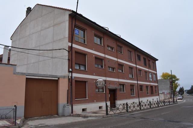 3 makuuhuone Asunto myytävänä paikassa Iscar - 45 000 € (Ref: 6128059)