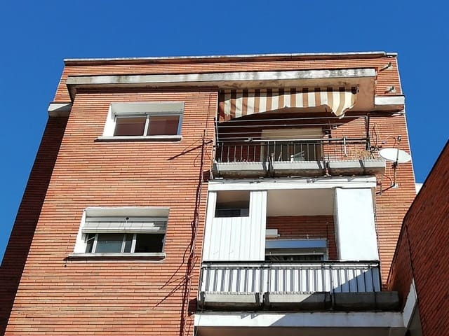3 camera da letto Appartamento in vendita in Talavera de la Reina - 26.150 € (Rif: 6128194)