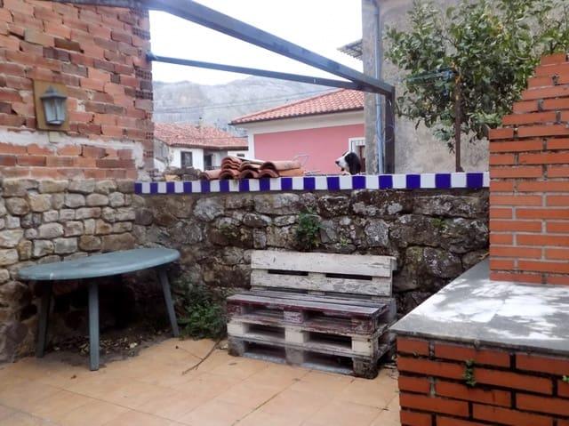 2 soveværelse Byhus til salg i Los Corrales de Buelna - € 75.000 (Ref: 6130140)