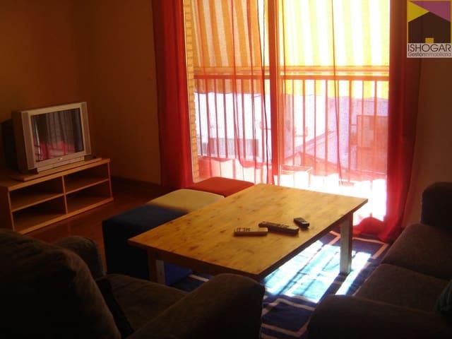 2 soveværelse Lejlighed til salg i Valdepenas - € 72.000 (Ref: 6132299)