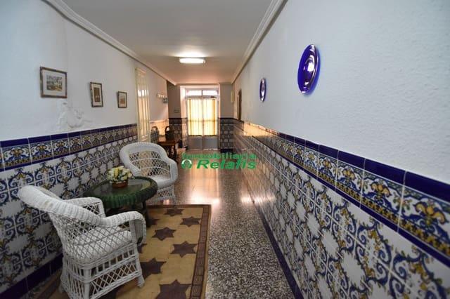 5 chambre Maison de Ville à vendre à Ciudad Rodrigo - 75 000 € (Ref: 6132536)