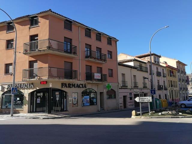 3 quarto Apartamento para venda em Siguenza com piscina - 97 000 € (Ref: 6137762)