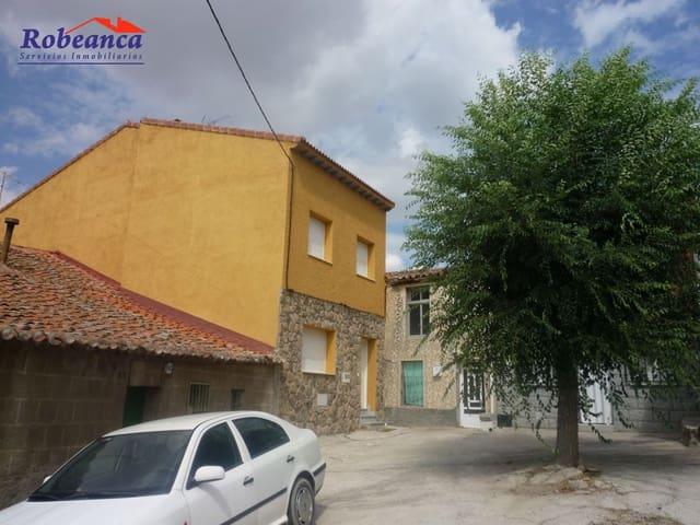 3 camera da letto Villa in vendita in Santa Cruz de Pinares - 88.000 € (Rif: 6137976)