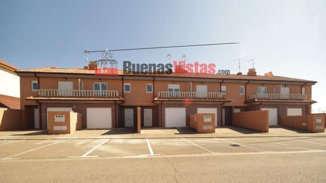 3 quarto Moradia para venda em Valencia de Don Juan - 91 000 € (Ref: 6138483)