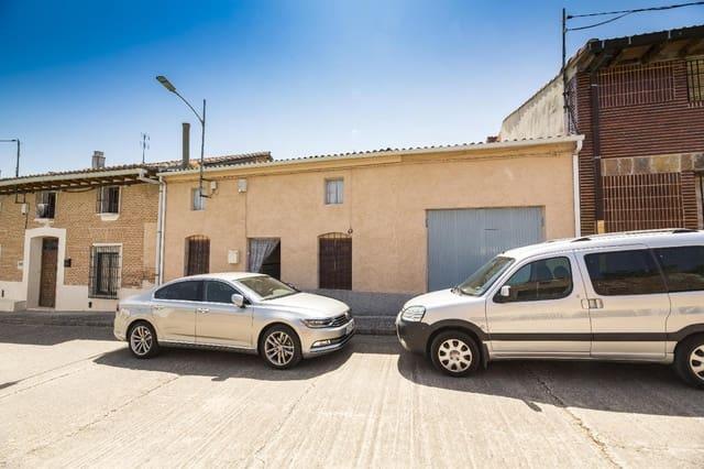 4 quarto Moradia em Banda para venda em La Seca - 98 000 € (Ref: 6138657)