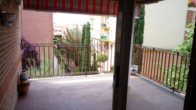 3 soveværelse Lejlighed til salg i Valdepenas - € 83.000 (Ref: 6139091)