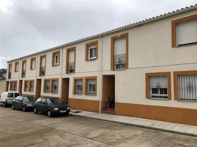 4 chambre Villa/Maison Mitoyenne à vendre à San Vicente de Alcantara - 93 600 € (Ref: 6139152)
