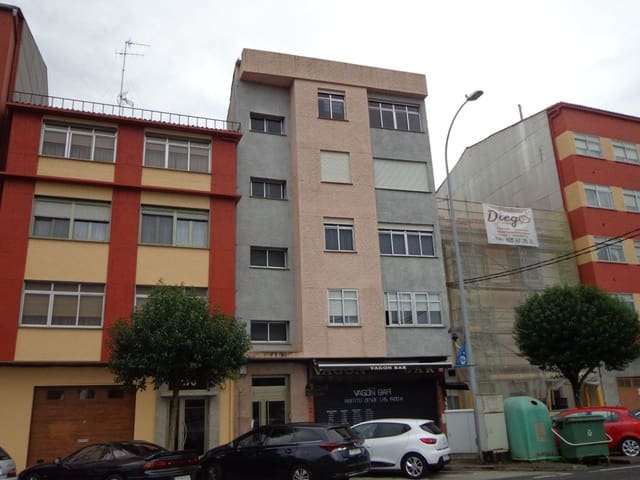 3 bedroom Flat for sale in Naron - € 50,900 (Ref: 6229745)