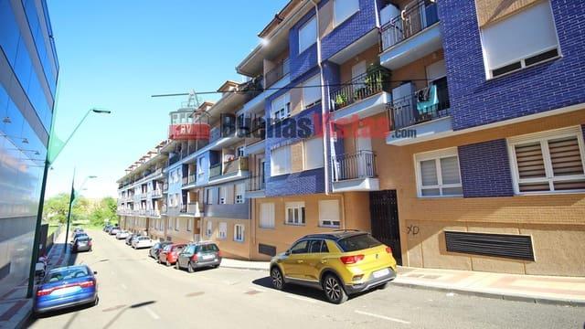 2 quarto Apartamento para venda em San Andres del Rabanedo - 60 000 € (Ref: 6242041)
