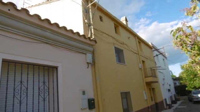 4 soveværelse Byhus til salg i Els Reguers - € 60.000 (Ref: 6315546)