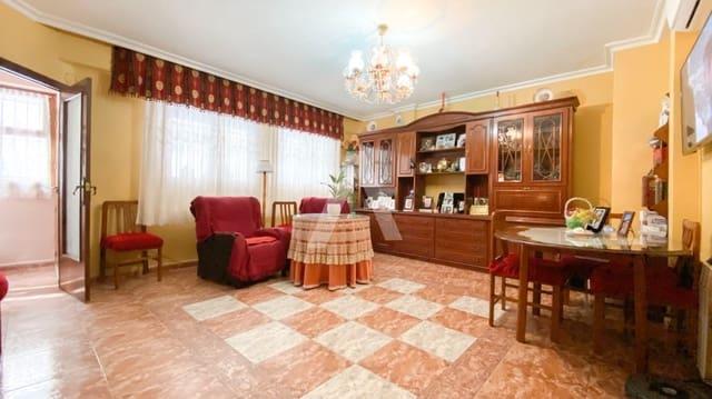 4 soveværelse Bungalow til salg i Villena - € 104.840 (Ref: 6322615)