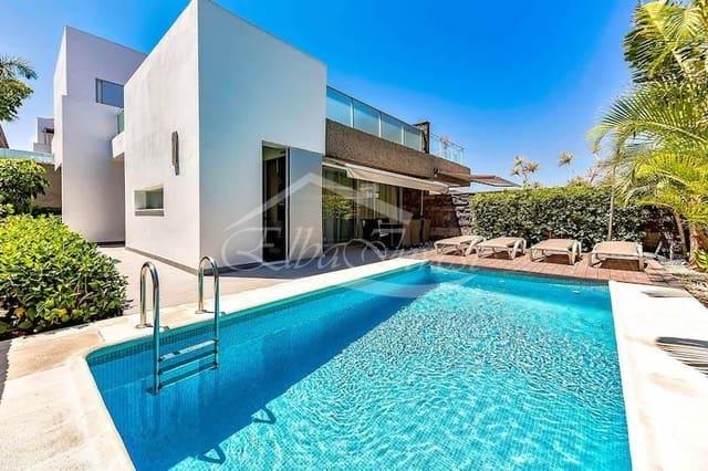 5 soveværelse Villa til salg i Playa del Duque med swimmingpool garage - € 1.680.000 (Ref: 5802265)