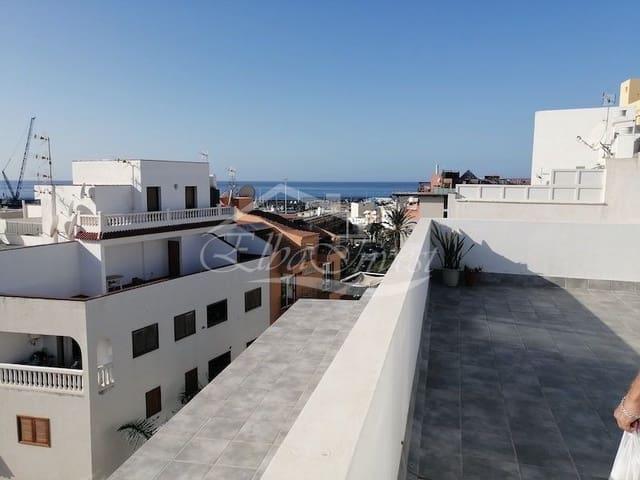 2 slaapkamer Penthouse te huur in Los Cristianos - € 850 (Ref: 5802280)