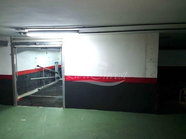 Garage à vendre à Costa del Silencio - 22 000 € (Ref: 5802329)