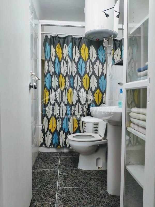 2 sypialnia Mieszkanie na sprzedaż w La Estrella - 79 500 € (Ref: 5802446)