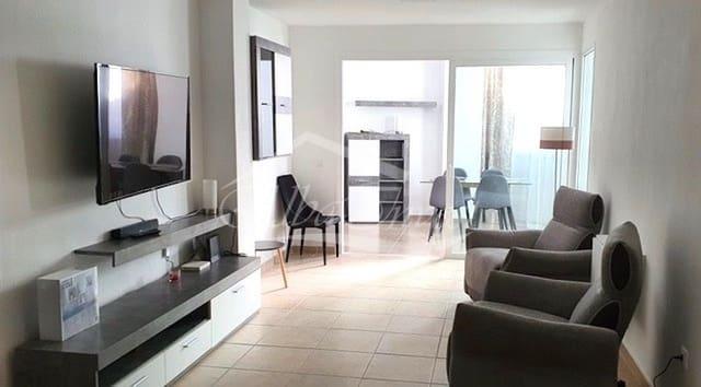 3 sypialnia Mieszkanie do wynajęcia w Alcala - 1 100 € (Ref: 5802543)