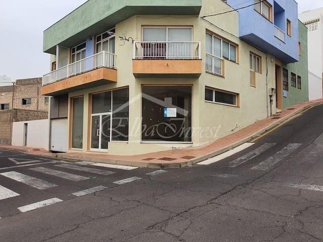 Kommersiell til salgs i Granadilla de Abona - € 95 912 (Ref: 5802580)