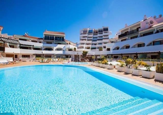 Lejlighed til leje i Playa Fanabe med swimmingpool - € 700 (Ref: 5802602)