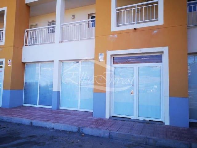 Kommersiell til salgs i Callao Salvaje med garasje - € 95 000 (Ref: 5802606)
