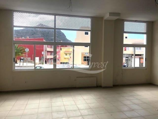 Commercieel te huur in Santiago del Teide - € 800 (Ref: 5802613)