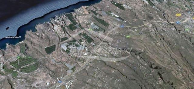 Terre non Aménagée à vendre à Callao Salvaje - 340 000 € (Ref: 5802644)