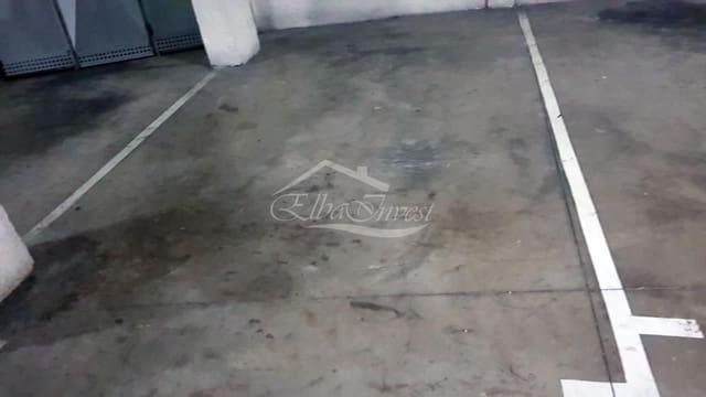 Garaje en Callao Salvaje en venta - 10.600 € (Ref: 5802663)