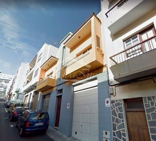 4 soveværelse Lejlighed til salg i Santa Cruz de la Palma - € 123.500 (Ref: 5888167)