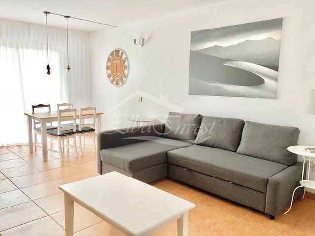 1 sypialnia Mieszkanie do wynajęcia w Torviscas z basenem - 750 € (Ref: 5910567)