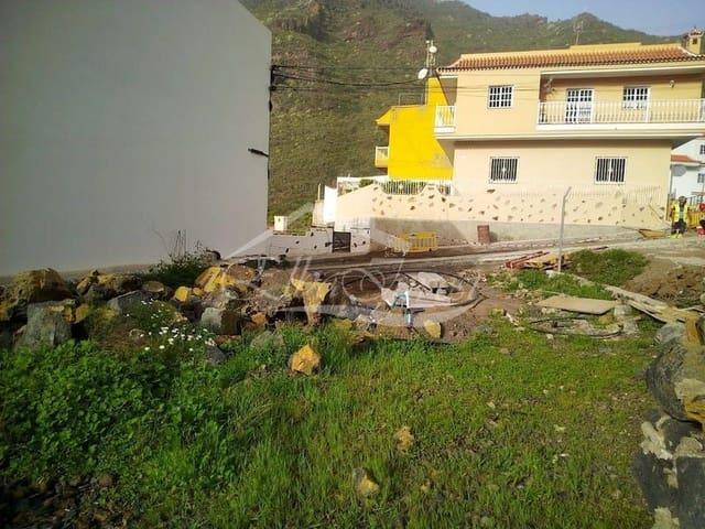 Grunde uden byggetilladelser til salg i Santiago del Teide - € 59.000 (Ref: 5914048)