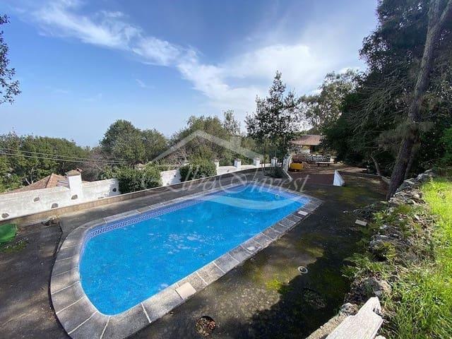2 chambre Villa/Maison à vendre à El Tanque avec piscine garage - 450 000 € (Ref: 5921517)