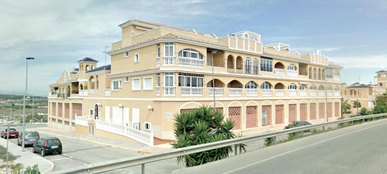 Local Comercial de 1 habitación en Benijófar en venta con piscina - 69.000 € (Ref: 4060110)