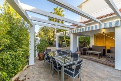 Casa de 3 habitaciones en Mil Palmeras en venta - 215.000 € (Ref: 5255021)