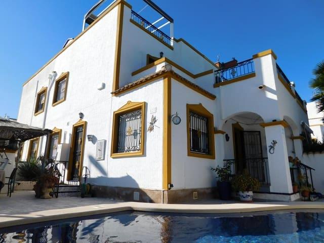 3 sypialnia Dom na sprzedaż w Entre Naranjos - 149 995 € (Ref: 5625801)