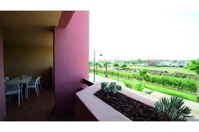 2 bedroom Apartment for sale in Mar Menor Golf Resort - € 61,000 (Ref: 4200889)