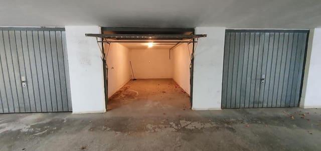 Garage till salu i La Herradura - 26 000 € (Ref: 5580225)