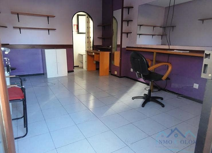 Commercial for rent in Irun - € 250 (Ref: 3836539)