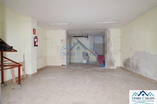 4 chambre Commercial à vendre à Irun - 59 000 € (Ref: 3836550)