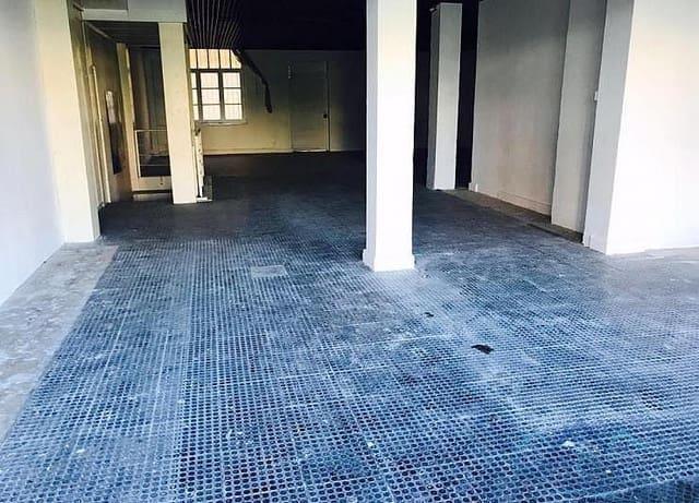 4 bedroom Commercial for rent in Irun - € 2,500 (Ref: 3836572)