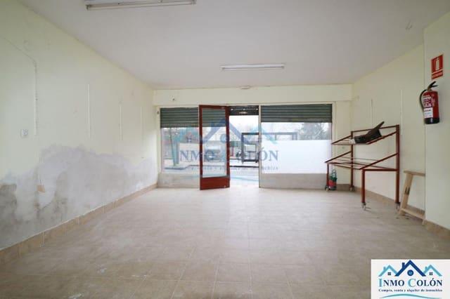 4 slaapkamer Commercieel te koop in Irun - € 59.000 (Ref: 3995107)