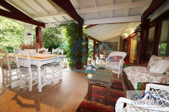 4 slaapkamer Villa te koop in Hondarribia met garage - € 650.000 (Ref: 4090665)