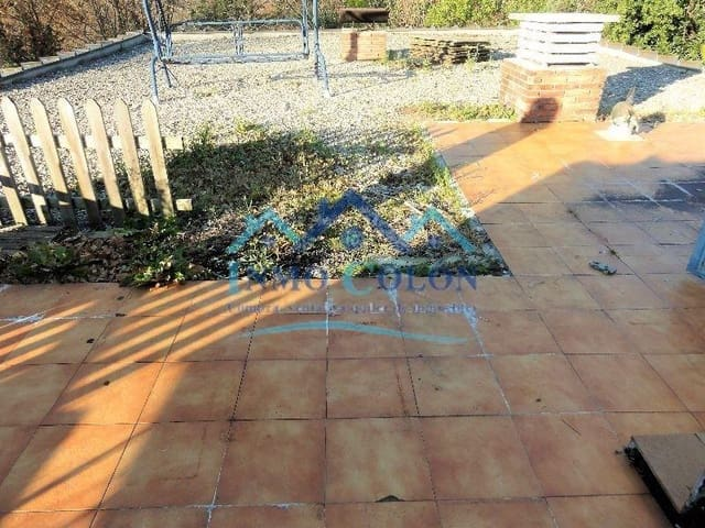 7 sypialnia Willa na sprzedaż w Hondarribia - 475 000 € (Ref: 4090666)
