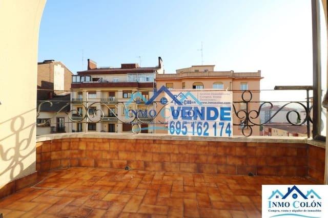 4 sypialnia Mieszkanie na sprzedaż w Irun - 255 000 € (Ref: 4815948)