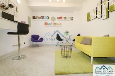 Local Comercial de 1 habitación en Irun en venta - 33.000 € (Ref: 4832491)