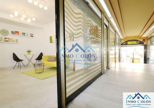1 makuuhuone Kaupallinen myytävänä paikassa Irun - 30 000 € (Ref: 4832491)