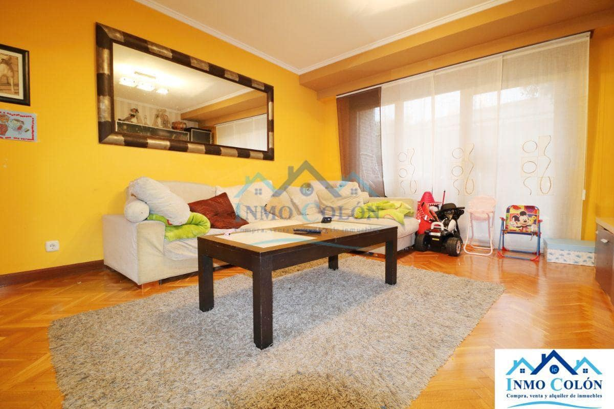 Apartamento de 3 habitaciones en Irun en venta con piscina garaje - 330.000 € (Ref: 4862004)