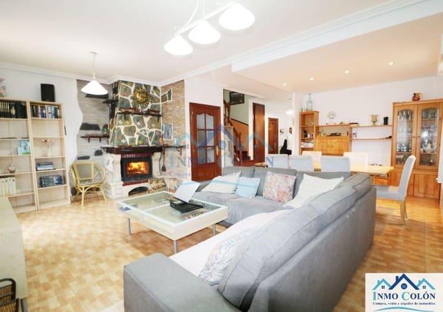 4 soverom Villa til salgs i Irun med garasje - € 475 000 (Ref: 5099271)